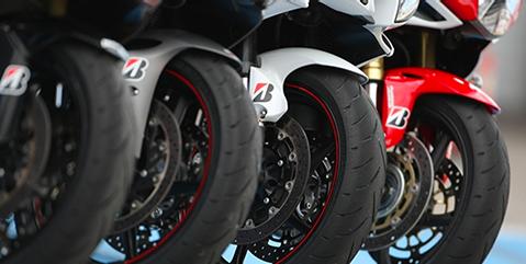 Inflado y presión de los neumáticos