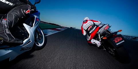 Cómo interpretar los índices de velocidad de los neumáticos para motocicletas